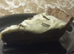 chocolate-cream-torte