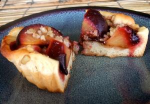 plum tart 1
