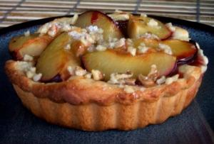 plum tart 2